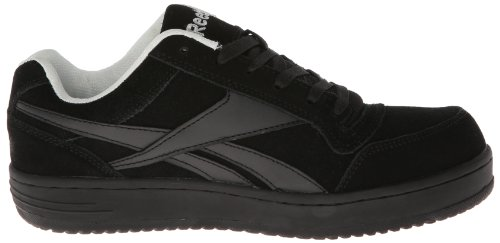 S Black curit Reebok Soyay Travail Shoe Rb191 Athletic WWvtz
