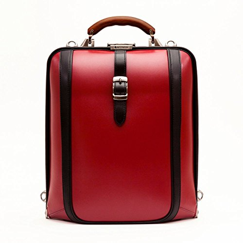 ARTPHERE Dulles Bag TOUCH F4 Model DS4-TO (RED) by ARTPHERE