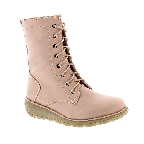 Heavenly Feet Walker 2 - Pink
