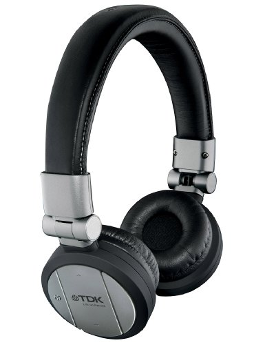TDK premium wireless Stereo Headphones TH-WR700