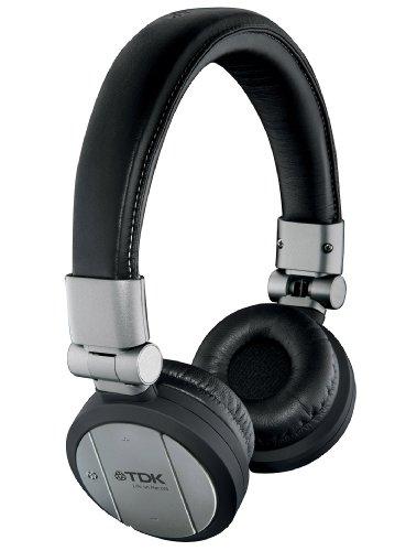 TDK premium wireless Stereo Headphones TH-WR700 (Tdk Wireless Headphones)