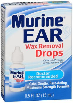 Murine Ear Wax Removal System, 0.5 Oz