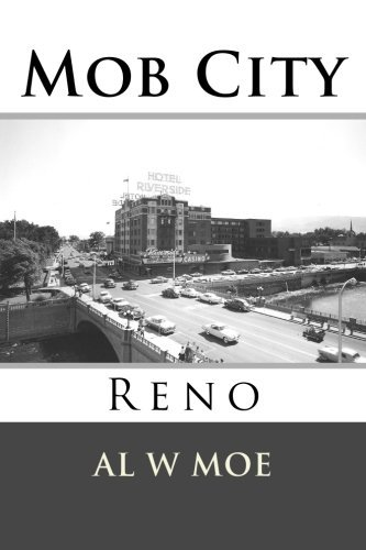 Mob City (Reno) by Al W Moe - Reno Shopping Mall