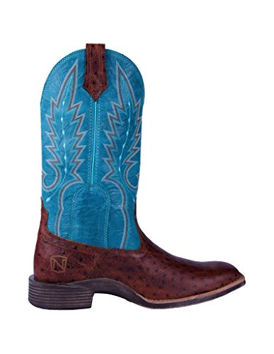 Nobele Outfitters Dames Cheyenne Sq Turq Boots