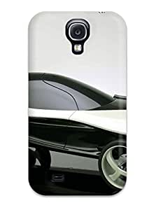 First-class Case Cover For Galaxy S4 Dual Protection Cover Bmw Conceptcar