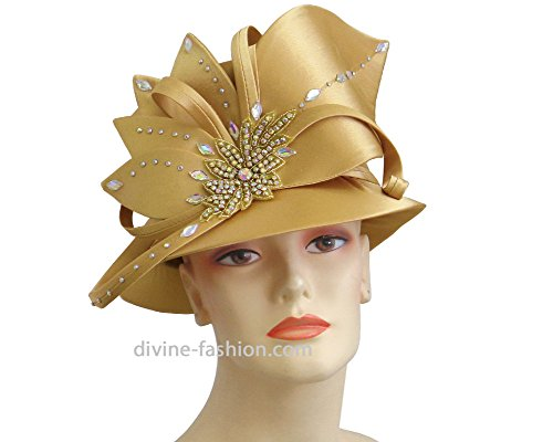 Dress Hat Collection - 6