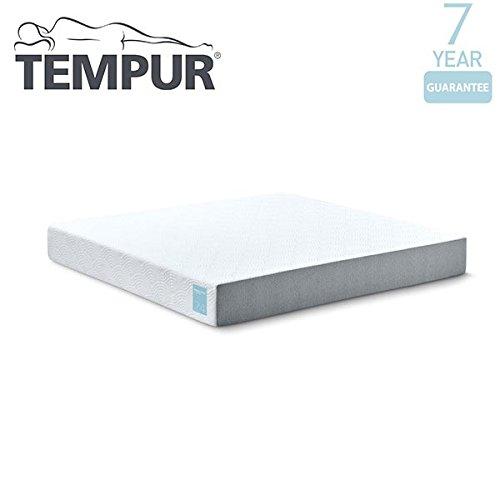 マイクロテック24 シングル マットレス TEMPUR (テンピュール) 7年保証 やわらかめ 厚さ24cm【代引不可】 生活用品 インテリア 雑貨 寝具 マットレス top1-ds-1986764-ak [簡易パッケージ品] B077P3FTQV