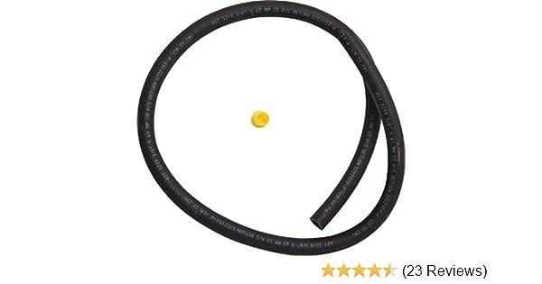 Length Gates 350010 Bulk Power Steering Hose 25-Ft