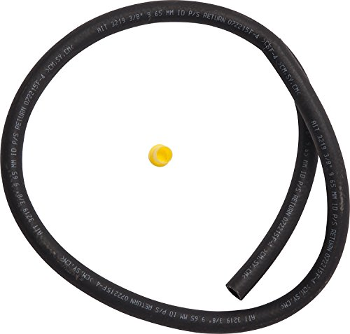 Gates 361970 Bulk Power Steering Hose - 3-Ft. Length (Corolla Steering 1984 Toyota)
