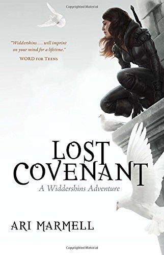 Lost Covenant: A Widdershins Adventure (Widdershins Adventures)