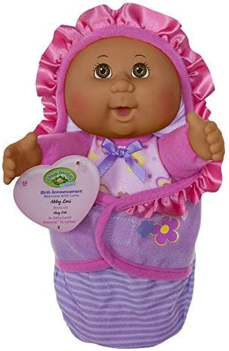 Cabbage Patch Kids Official Americal