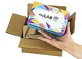 myLAB Box at Home Diabetes Hemoglobin A1c Screening Kit CLIA Lab Certified