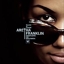Amazon Com Aretha Franklin Unforgettable