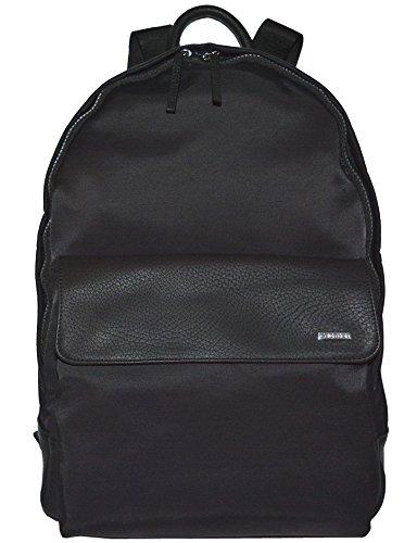 Calvin Klein Cotton Nylon Backpack Luggage Bag Satchel