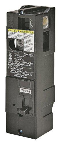 Siemens QS2100H QS Type 100-Amp Multi-Family Main Breaker, 22 KAIC Rated by SIEMENS (Image #1)