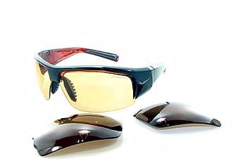 450bcc0cf747 Nike SQ EV0560 Sunglasses EV-0560 Fire Pit 801 Shades: Amazon.co.uk ...