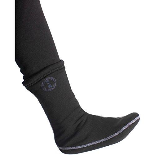 Fourth Element Arctic Socks, Black ()