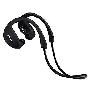 Amazon.com: Mpow Cheetah Bluetooth Headphones V4.1