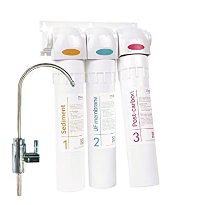 1THE Water Filter System UF Pro Set