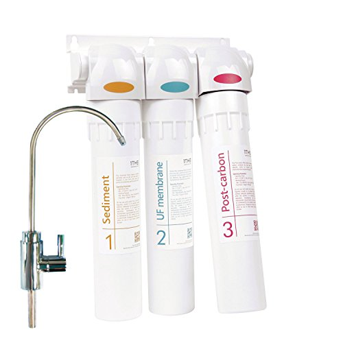 1THE Water Filter System UF Pro Set by 1THE