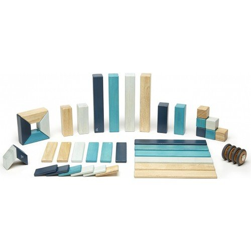 Serra Baby 42 Part Classic Set - Blue by Serra Baby