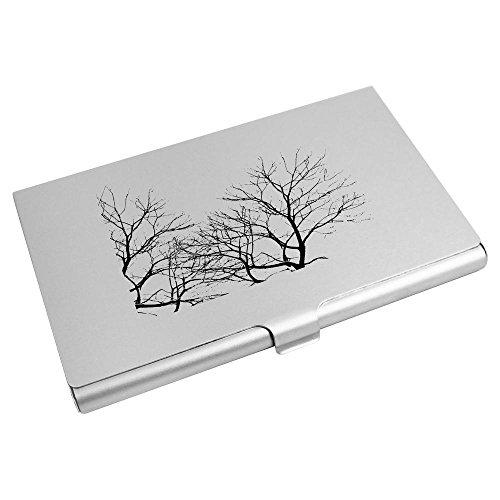 Azeeda Wallet CH00003692 CH00003692 Azeeda Card 'Trees' Business Credit Card Business Holder Card Credit Holder 'Trees' Wallet Card tfrwfqE