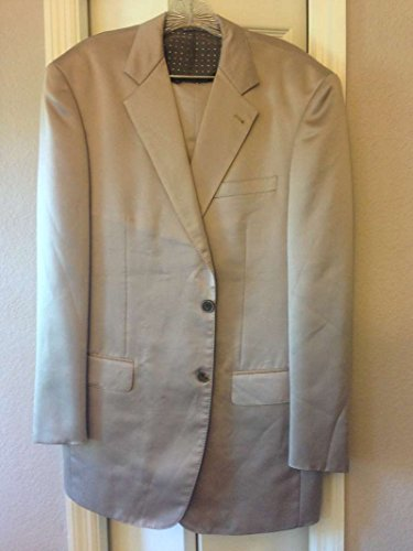 Soul Men Bernie Mac Floyd Prop Suit Costume Outfit Screen-Used Premiere Props COA