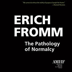 The Pathology of Normalcy