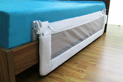New Toddler Bed Rail Guard For Kids Twin Double Full Size Queen