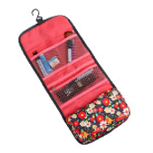 TSG GLOBAL EW Arrival Make Up Cosmetic Bag Case Women Makeup