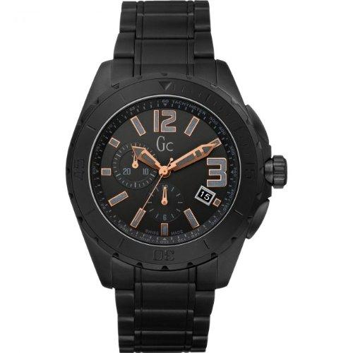 GC GUESS Reloj de Cuarzo Man X76009G2S Sport Class XXL 45.0 mm: Amazon.es: Relojes