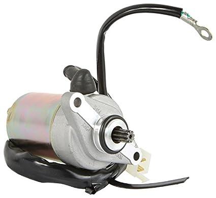 Eton ATV Starter Esport Sport 50 50cc 813583 12V NEW