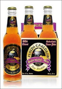 Harry Potter Butter Beer – (4 pack)