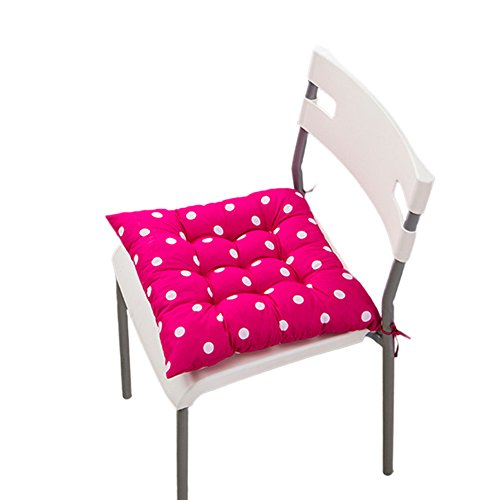 Rose Chair Pad - 5