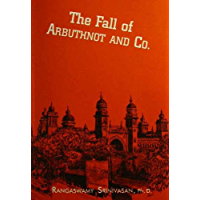 The Fall of Arbuthnot and Co.