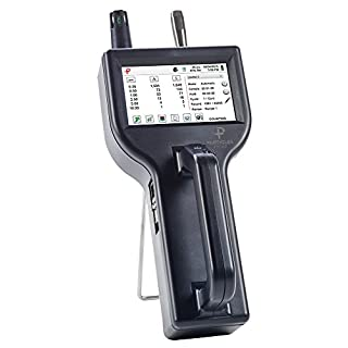 Particles Plus 8306 Handheld Particle Counter