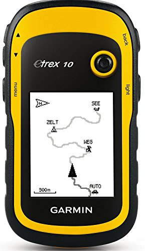 Garmin Etrex 10 Worldwide Handheld GPS Navigator Price & Reviews