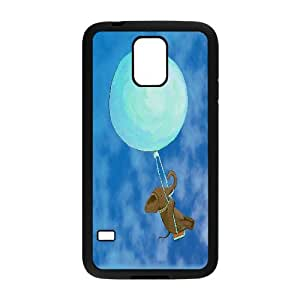 Cheap Elephant protective Case Cover Best For Samsung Galaxy S5 FKLB-T502915