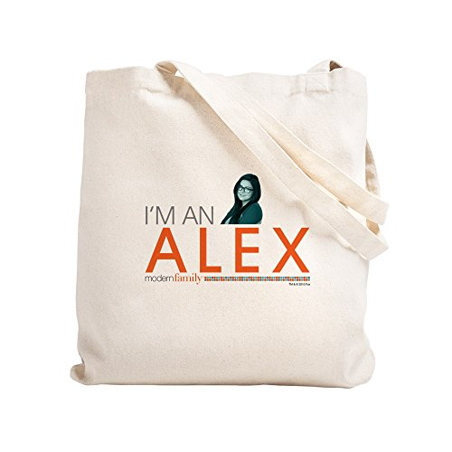 Cafepress Toile An tout Light Sac Modern S I'm Kaki Family Fourre Alex H7TrqHz