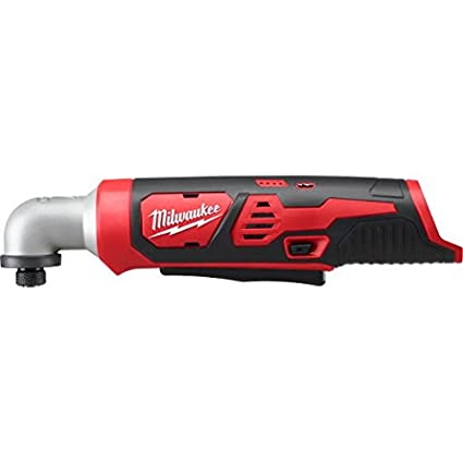 "Milwaukee 2467-20 M12 1/4"" Hex Rai Driver ..."