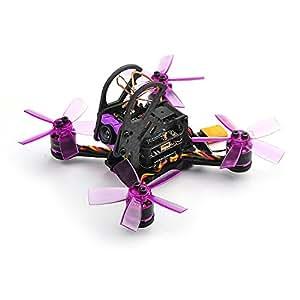 Eachine Lizard95 95mm F3 FPV Racing Drones BNF Version (4 in 1) 10A ESC OSD 5.8G 48CH 25MW/100MW VTX 600TVL Camera 3S - DSMX/DSM2 Receiver