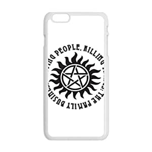 supernatural tattoo Phone Case Cover For SamSung Galaxy S6
