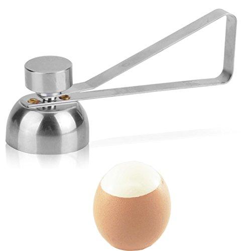 Easy Egg Cracker / Egg Separator - 7
