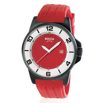 3535-57 Boccia Titanium Watch