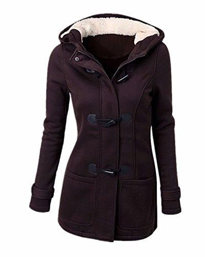 vintage pea coat - 2