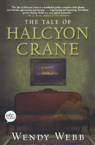 The Tale of Halcyon Crane: A Novel