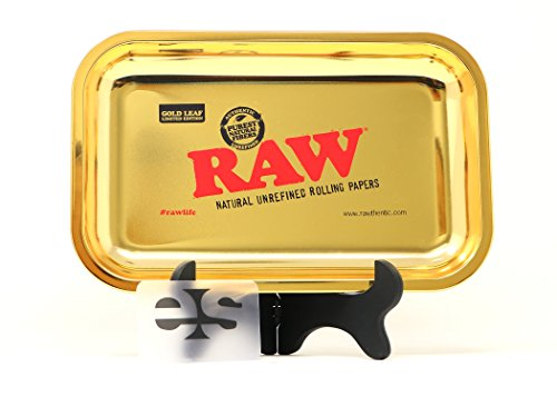 RAW Limited Edition Gold Tray (Large) by Raw Threads