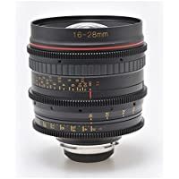 Tokina KPC-1016MF | Cinema Vista 16-28mm T3 Zoom MFT Mount Lens Imperial