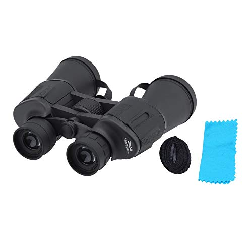 Outdoor Hunting Camping Traveling Day Night 20x50 Zoom Binoculars Telescope
