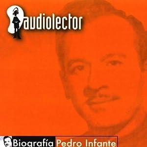 Pedro Infante Audiobook
